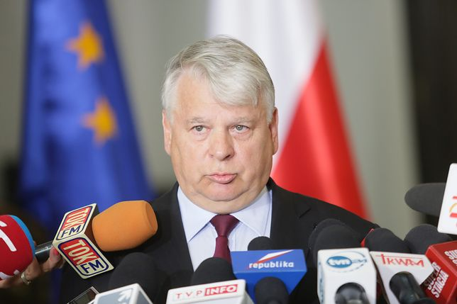 Borusewicz: Kaczyński jest przedmiotem pewnej gry w PiS