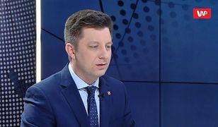 """""""Śmieszne bon moty"""". Dworczyk komentuje sprawę awizo dla Kaczyńskiego"""