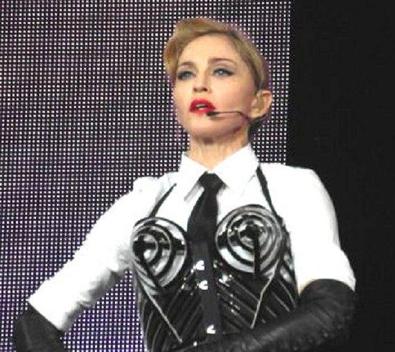 Kto zagra 1 sierpnia z Madonną?