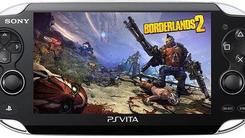 Borderlands 2 na PS Vitę wygląda przyzwoicie. A kiedy jakieś nowe gry?