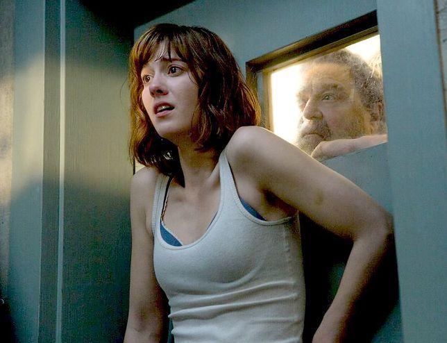 "Kadr z filmu ""Cloverfield Lane 10"""