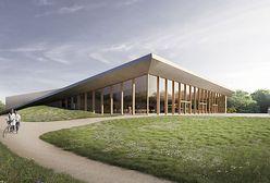 Nowa sala koncertowa w Zielonej Górze. Pokazano projekt