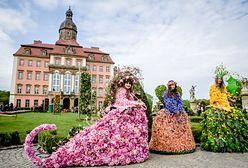 XXXI Festiwal Kwiatów i Sztuki. Zakochaj się w książańskiej wiośnie!