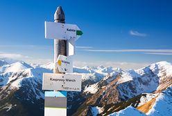 Śnieg w Tatrach. Jak się przygotować?