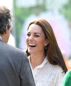 Kate jak Diana. Ekspertka od mowy ciała nie ma wątpliwości