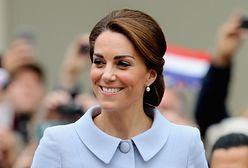 Kate Middleton zna płeć dziecka? Zwróciliśmy uwagę na pewien szczegół jej kreacji