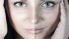 Taki makijaż doda ci lat!