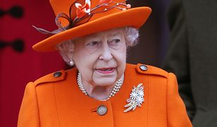 Królowa Elżbieta II przez niemal 30 lat była wierna jednej brafitterce.