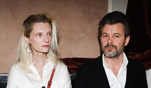 Agata Buzek i Jacek Braciak są parą od kilku miesięcy