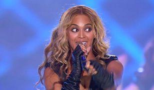 Beyonce musiała pogodzić się z przegraną na Złotych Globach.