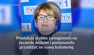 """Kim jest Wiesia z """"Sanatorim miłości""""?"""