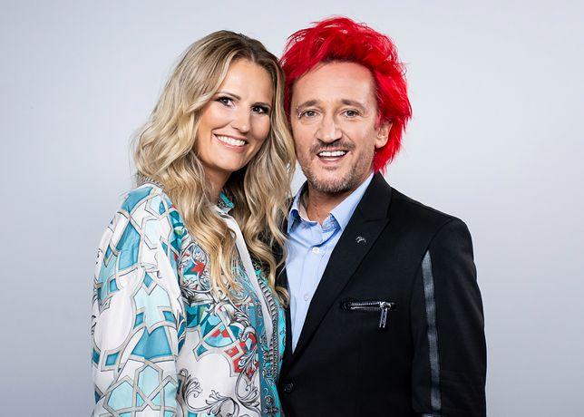 Dominika i Michał Wiśniewscy