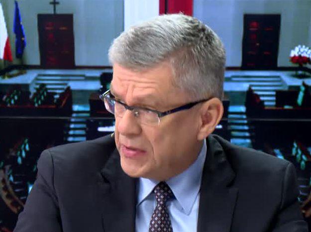 Karczewski: Nowoczesnej opłaca się atakować PiS