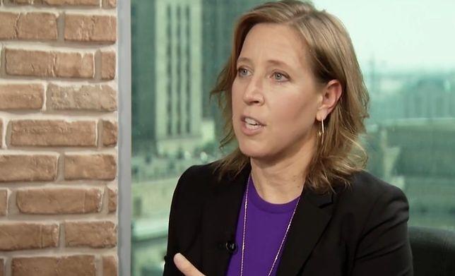 Susan Wojcicki - jedna z najbardziej wpływowych kobiet świata