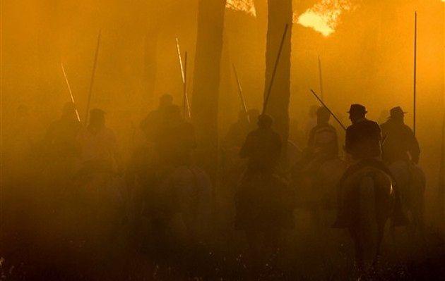 Krew i okrucieństwo podczas Festynu Toro de la Vega