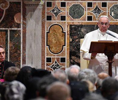 Papież o imigrantach: muszą respektować inne prawa