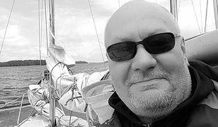 Nie żyje Marek Lesiński. Dziennikarz Radia Gdańsk miał 57 lat