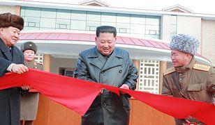 """Szef ONZ zaniepokojony decyzją Korei Północnej. """"Negocjacje to jedyna droga do trwałego pokoju"""""""