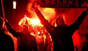 """""""Katastrofa dla polskiej demokracji"""". Niemiecka prasa bije na alarm ws. Marszu Niepodległości"""