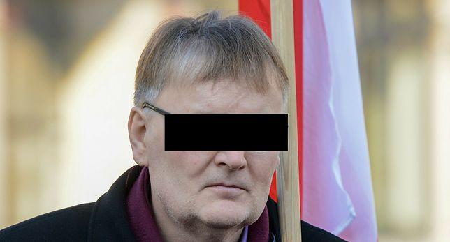 Jest decyzja sądu ws. aresztu tymczasowego dla Waldemara B., byłego senatora PiS