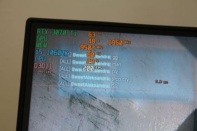 Battlefield 3 to spacer przez park :3 Karta w tych warunkach była bardzo cicha.