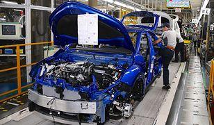 Toyota, Renault-Nissan i Volkswagen walczą o tytuł największego koncernu na świecie