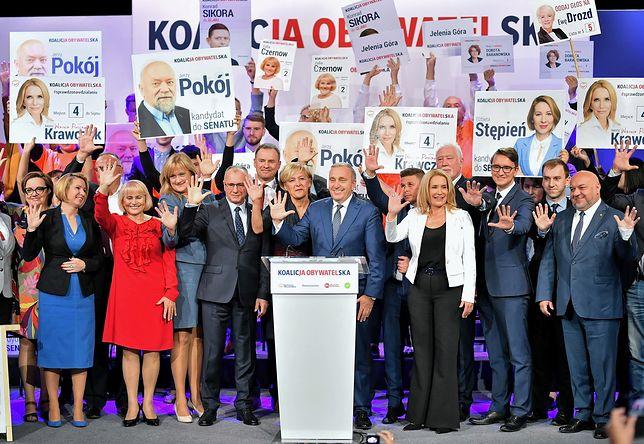Wybory prezydenckie. Koalicjanci PO nadal nie podjęli decyzji ws. wspólnego kandydata (zdj. arch.)