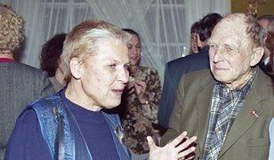 Tony Halik urodził się 100 lat temu. Elżbieta Dzikowska wspomina ich najlepszą podróż