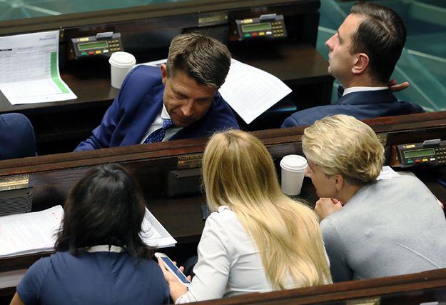 Posłowie podczas debaty o KRS podzieleni ws. wyboru sędziów