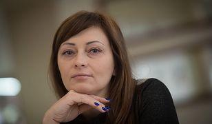 Do klubu PiS dołączyła m.in. Małgorzata Janowska.