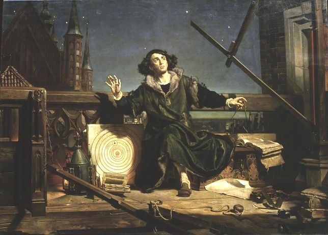 Od śmierci Kopernika minie wkrótce 475 lat, a jego narodowość nadal jest przedmiotem sporu