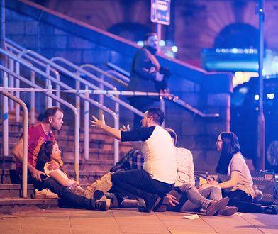 """""""Bohater"""" z Manchesteru przed sądem. Zamiast ratować ofiary zamachu, okradał je"""