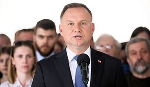 """Wybory 2020. Andrzej Duda: Stwórzmy """"Koalicję Polskich Spraw"""""""
