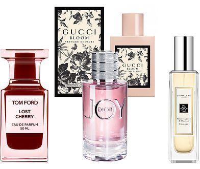 6 zapachów idealnych na jesień
