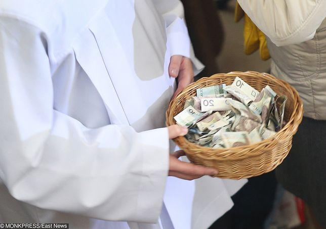 W 2017 r. Fundusz Kościelny kosztował podatników prawie 159 mln zł