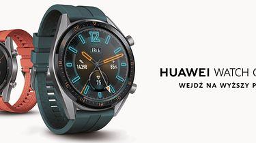 Nie recenzja, a pierwsze spostrzeżenia – zostań ekspertem Huawei z GT Watch - Mi się chyba nie udało :C