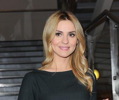 Katarzyna Tusk została mamą w 2019 roku