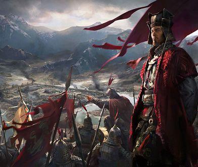 """Premiera """"Total War: Three Kingdoms"""" już 23 maja"""