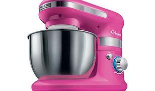 robot kuchenny różowy sencor