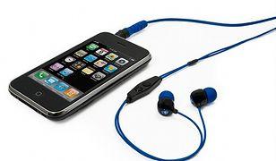 Wodoszczelny zestaw słuchawkowy od H2O Audio