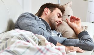 Odpowiednia długość snu wpływa też na długość życia