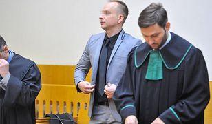 Dariusz K.: mąż ofiary celebryty nie może się pogodzić z decyzją sądu!