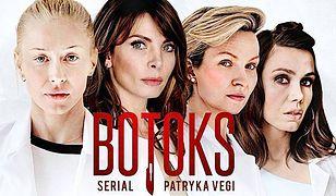 "premiera DVD: ""Botoks"""