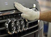 Audi wznowi produkcję samochodów w Rosji