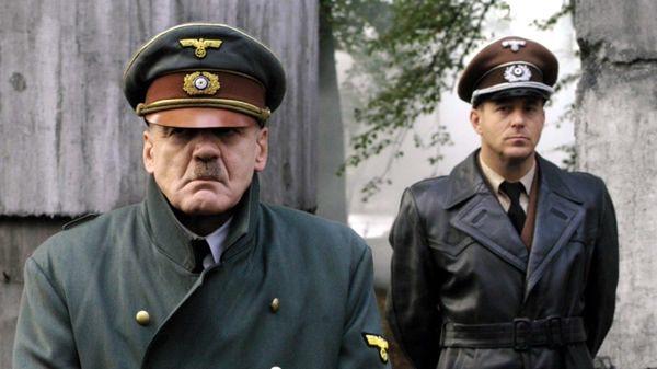 Upadek (2004)