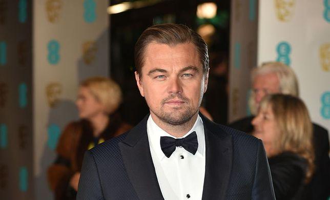 """Leonardo DiCaprio zrobił film o swoim """"polskim dziadku"""""""