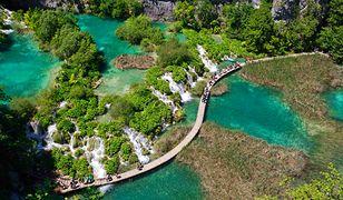 """Najpiekniejsze parki Europy - ranking czytelników """"The Guardian"""""""