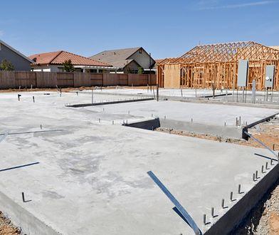Izolacja fundamentów domu - ryzyko i porady praktyczne