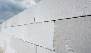 Ściana jednowarstwowa - z jakich materiałów?