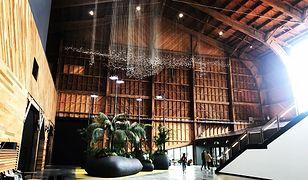 Google Hangar, Los Angeles